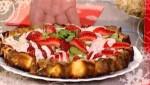 Низкалорийные блюда на Новый год