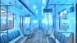 Микробы в метро