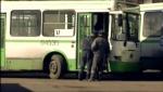 Старые автобусы