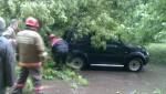 Страховка при стихийном бедствии