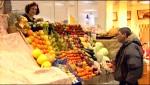 Эксперимент. Продажа нитратных овощей